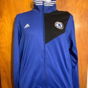 Adidas Chelsea FC Jacket